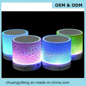 High Quality Portable Mini Bluetooth Speaker Via China Speaker Manufacturer pictures & photos