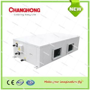 High Static Pressure Ducted Fan Coil Unit Air Conditioner Water Chilled pictures & photos