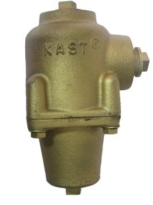 Kvs Manufacturing Air Compressors Medium Temperature Thermostat Valve Element pictures & photos