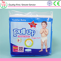 2017 Hot Sell Baby Diapers with Free Samples pictures & photos