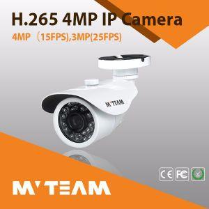 1024p Outdoor Waterproof CCTV IP Surverlliance Video IR Camera pictures & photos