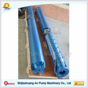 Submersible Borehole Deep Well Water Pump for Agricultural Irrigation pictures & photos