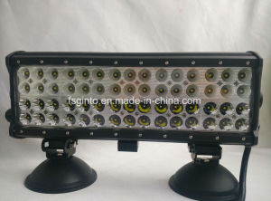 180W 14.5inch Waterproof Dustproof High Quality LED Light Bar (GT3401-180W) pictures & photos