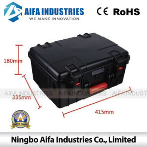Plastic Injection Molding for Hardware Tool Box pictures & photos