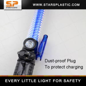 Rechargeable LED Traffic Baton Wands pictures & photos