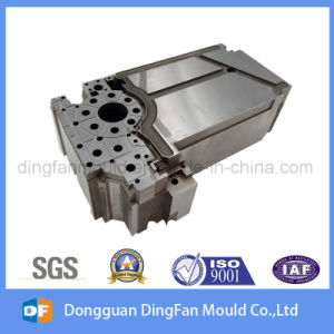High Precision CNC Machining Spare Part for Injection Mould pictures & photos