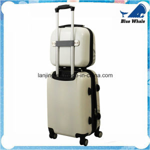 20′′/24′′/28′′ PC+ABS Colorful Luggage Set Trolley Suitcase Set pictures & photos