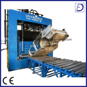 Ce Q15-250 Mechanical Guillotine Shear pictures & photos