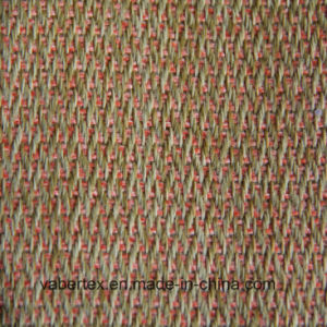100% Polyester Yarn Dyed Home Textile Upholstery Sofa Fabric pictures & photos