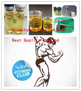 Safe Bodybuilding Muscle Supplement Powder Trenbolone Acetate Steroid 100mg/Ml Primobolan pictures & photos