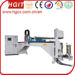 Two-Component Strip Foaming Machine for Sealing pictures & photos