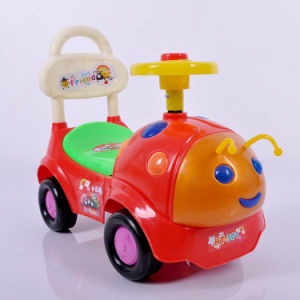 Factory Direct Sale Baby Walker with Music Baby Walker pictures & photos