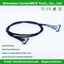 Lvds Cable Harness Manufacturer Lvds Cable Scrap LCD TV pictures & photos