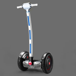 Factory Supply Electric Hoverboard with Two Wheel pictures & photos