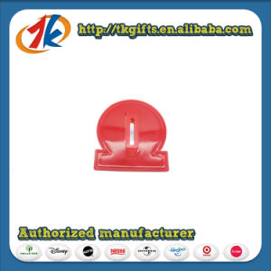 China Supplier Flying Disc Shooting Launcher Watch Toy pictures & photos