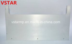 High Precision Aluminum Part by CNC Machining for Auto Part pictures & photos