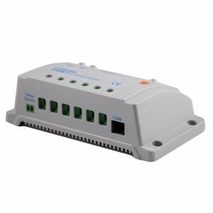 20A 12V/24V Epever Remote Monitoring Via Mt50/PC Solar Controller/Regulator Ls2024b pictures & photos