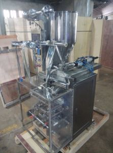 Liquid and Paste (Shampoo/Cream) Packing Machine (AH-BLT100) pictures & photos