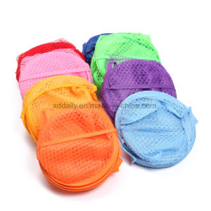 Folding Pop up Hamper Laundry Bag (BT-008) pictures & photos