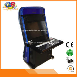 New 3D Video Arcade Vewlix Kit Fighting Games Machines for Kids pictures & photos
