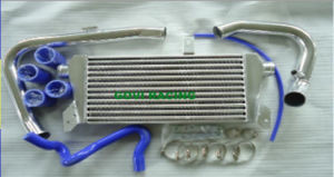 Auto Intercooler Tube Cooler Radiator for Audi A4b5 1.8 T (98-01) pictures & photos