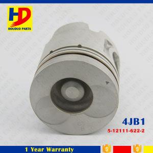 4jb1 Piston for Isuzu Engine Parts (5-12111-622-2 8-94433-177-1) pictures & photos