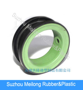 Customized Butterfly PTFE+EPDM Valve Seat Certified NSF for Fluid Control pictures & photos