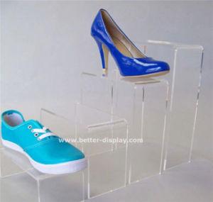 Shoe Store Window Rack Btr-G1032 pictures & photos
