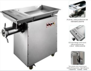 Butchery Tc52A Stainless Steel Meat Mincer Grinder Restaurant Catering Equipment pictures & photos