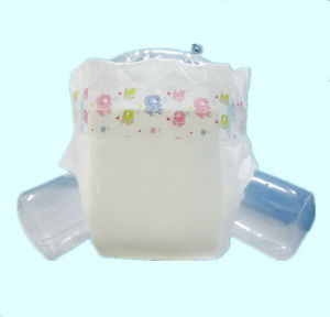 Cheap Price Disposable Baby Diapers and Nappies with OEM/ODM Manufacturer for Baby Products pictures & photos
