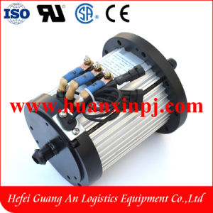 Forklift Parts AC Walking Motor Assembly for Ep Truck pictures & photos