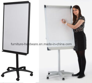 Replacement Parts Aluminum Swivel Base for Flip Chart Stands pictures & photos