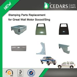 Aftermarket Replacement Parts Rear Body for Great Wall Sailor pictures & photos