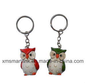 Figurine Owl Key Chain Gifts pictures & photos