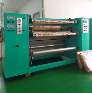 Sw-280 New Tape Automatic Slitting Rewinder Machine pictures & photos