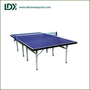 Sports Equipment Foldable Ping Pong Table Table Tennis pictures & photos
