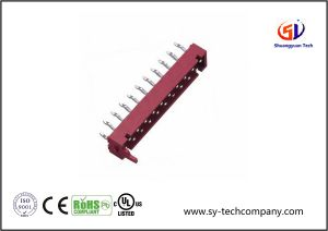 Micro Match Box Header SMT, Wire to Board Connector pictures & photos