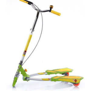 Baby Toys Scooter Kids Balance Scooter pictures & photos