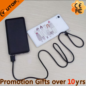 New 10000mAh Leather Power Bank for Smart Phone (YT-PB38) pictures & photos