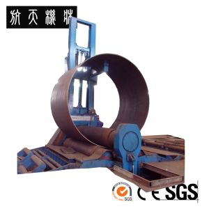 Four-Roll Bending Rolls W12H-6*2000 Rolling Machine pictures & photos