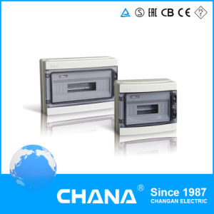 Ha Series Water Proof Panel Plastic Distribution Box pictures & photos