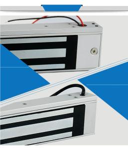Top Quatity 180kg (300LBS) Single Door Electromagnetic Lock pictures & photos