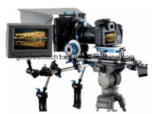 """1024x600 7"""" Photography LCD HD Monitor pictures & photos"""