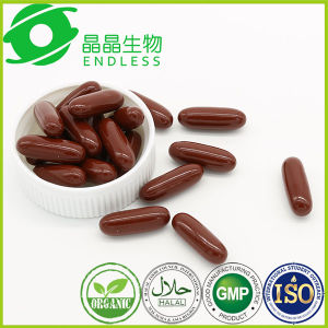 GMP Factory Soy Isoflavones Softgel Skin Whitening Pills pictures & photos