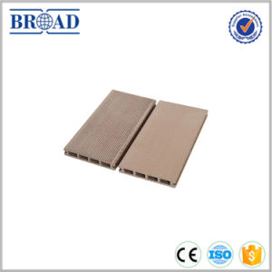 Good Quality Hot Sale WPC Hollow Decking Floor pictures & photos