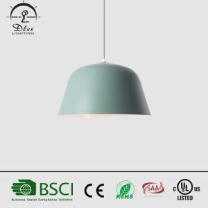 Simple Modren Iron Ce/UL Aluminum Pendant Lamp for Lighting pictures & photos