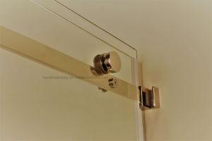 HR-05 Square Sliding Rod Shower Enclosure pictures & photos