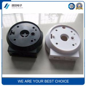 Customized Round Shape Plastic Injection Molding pictures & photos