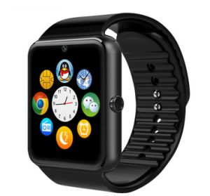 Linfe Smart Watch Gt08 Clock with SIM Card Slot Message Bluetooth Connectivity Android Phone pictures & photos