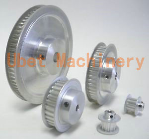 8mm Pitch, 144 Teeth, 66.67mm Max Bore Dia., 364.998mm Od, 12mm Width Martin & Co. Martin High HP High Torque Timing Pulley pictures & photos